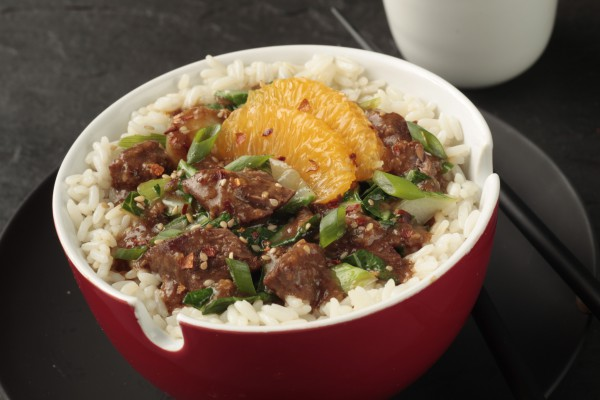 Chinese Braised Beef 2