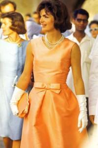 Jackie Kennedy1