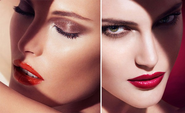 Armani Make Up