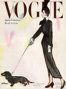 Vogue 1947