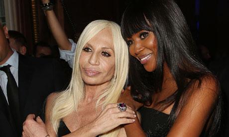 Versace  Naomi