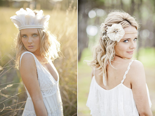 Tremendous 5 The Best Hairstyles For Any Bride Female Fatal Short Hairstyles Gunalazisus