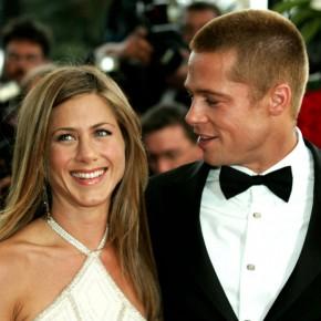 Jennifer Aniston And Brad Pitt 2013 Celebrities Weddings, ...