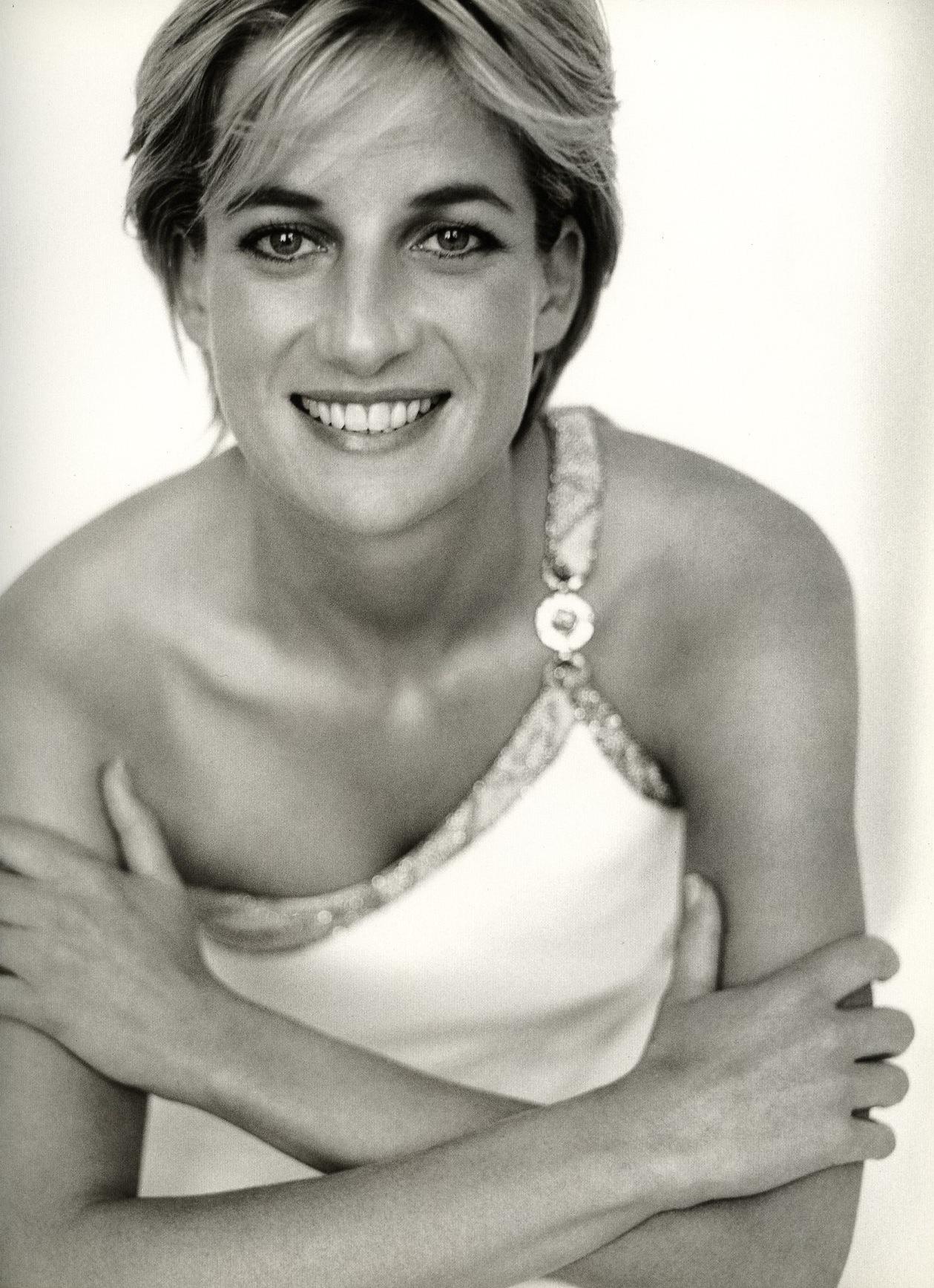 Princess Diana News Blog: Life Story, Forever Beloved Princess