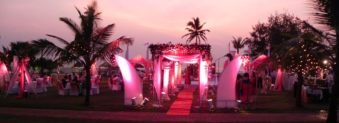 Top 3 Reasons To Choose India For Destination Weddings Female