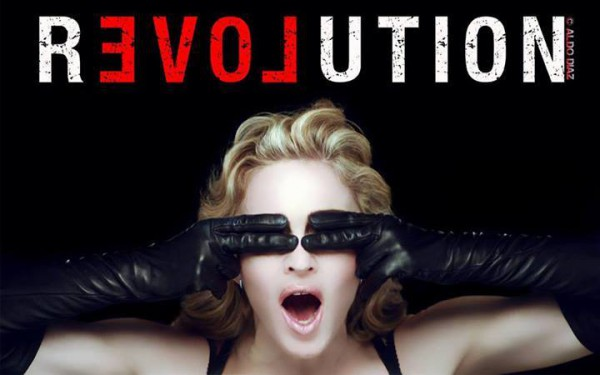 WATCH NOW!!!  MADONNA   'Secret Project'  VIDEO
