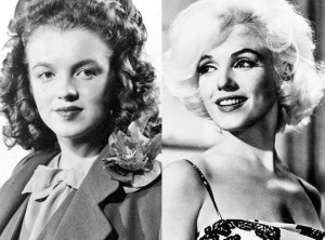 Did Marilyn Monroe Had a Plastic Surgery? VIDEO