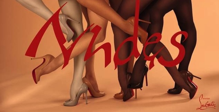 Nudes Collection September 2014