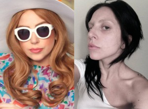 Celebrities Without Makeup! Do you recognize them?