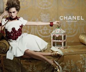 Cara & Chanel