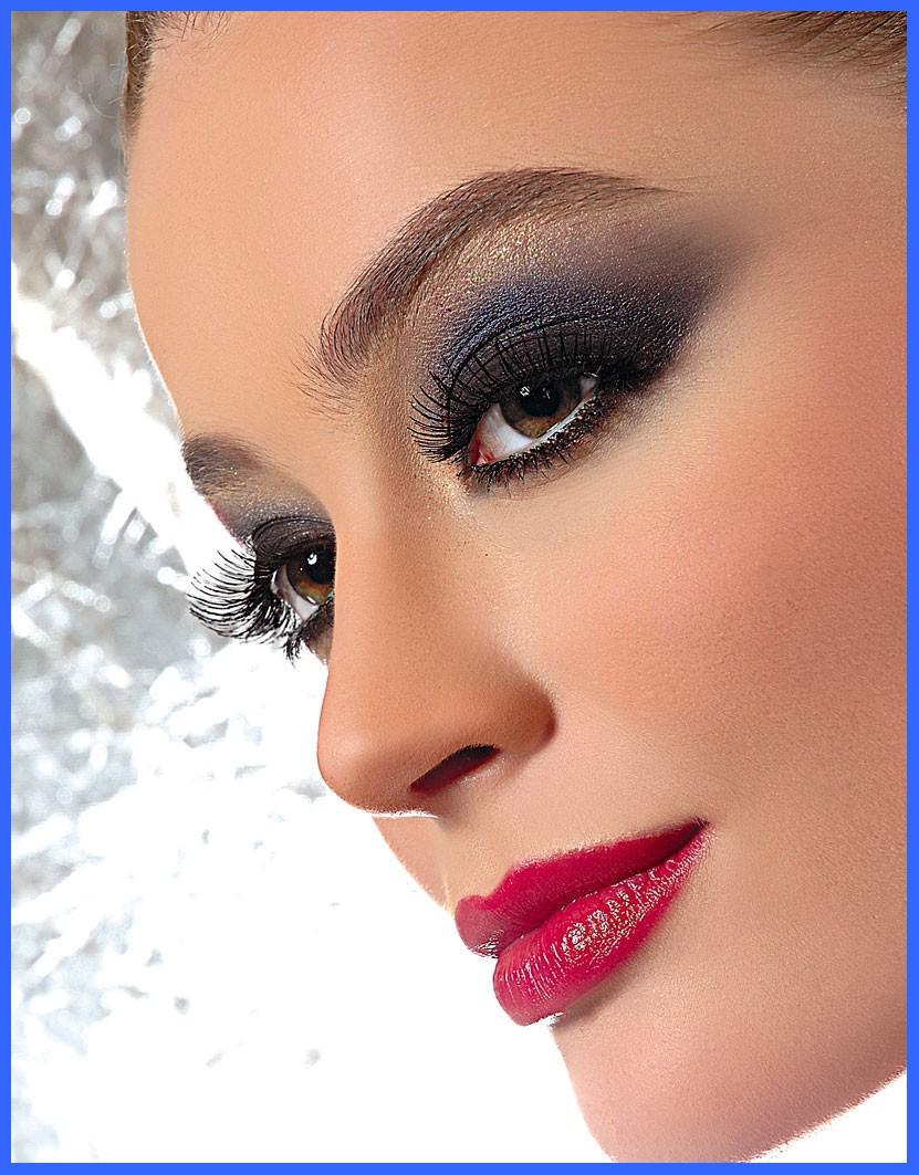 Utola Eye Shadow Makeup 148 148 Make Up For Round Eyes 1