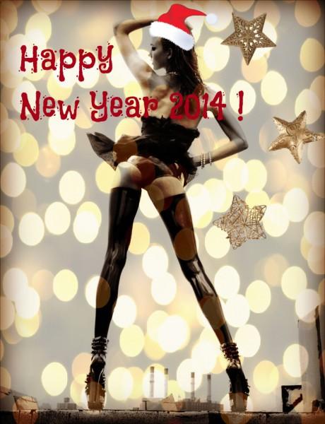 karlie New Year