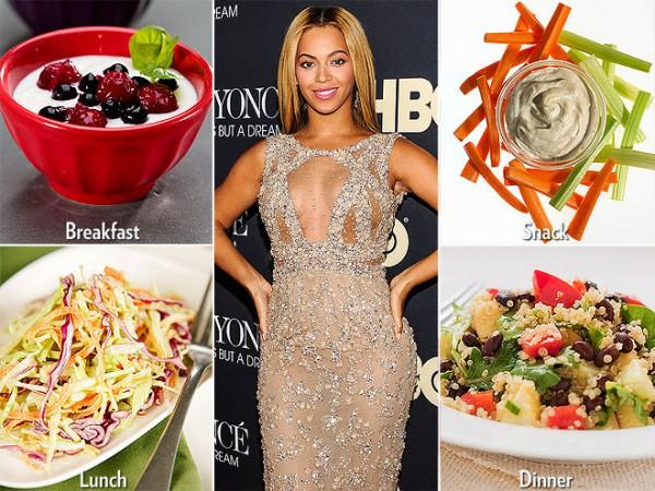 22 day vegan diet