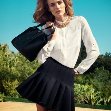 H&M Spring 2014 -Female Fatal