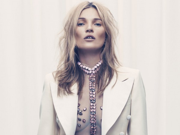 Happy Birthday To Queen Of Fashion Celebrates, Kate Moss!