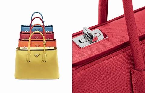 prada twin bag prada bag new collection 4bf280a55588b