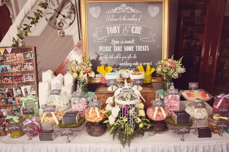 Vintage Wedding Ideas! – Female Fatal
